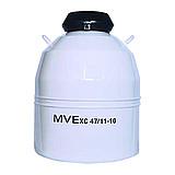 MVE 液氮罐XC47/11-10