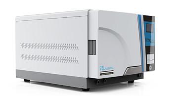 三强SQ 预真空压力蒸汽灭菌器 SQ-Z23(台式)