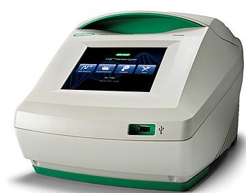 Bio-Rad伯乐 PCR仪T100