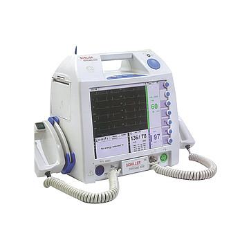席勒Schiller 除颤监护仪 DG5000