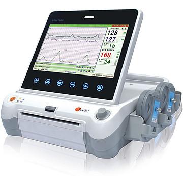 三瑞Sunray 电脑胎儿监护仪 SRF618B6(单胎)