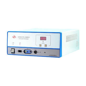 沪通 单极高频电刀GD350-P