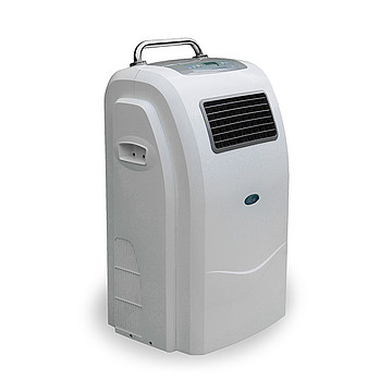 奥洁Aojie 紫外线空气消毒器 AJ/YXD-Y-800(DY80)移动式普通款