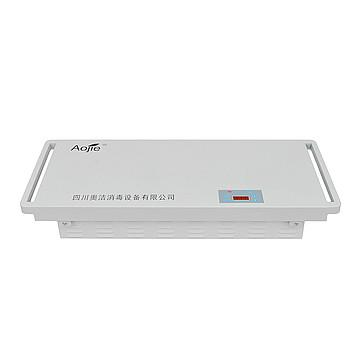 奥洁Aojie 紫外线空气消毒器 AJ/YXD-B-800(DL100B)平板式