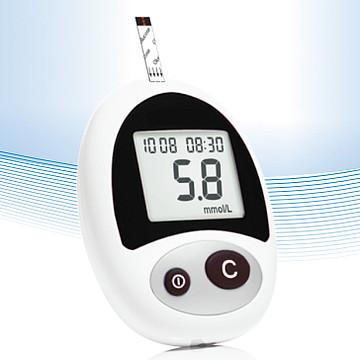 三诺 血糖测试仪 WL-2型
