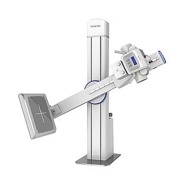 深图SONTU 数字化X射线成像系统 SONTU100-Polaris
