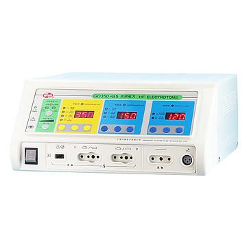 沪通 高频电刀 GD350-B5