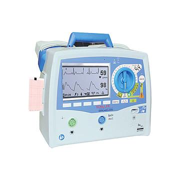 席勒Schiller 除颤监护仪 DG4000(标配)