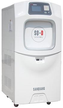 三强 过氧化氢低温等离子体灭菌器(自动型)SQ-D-220