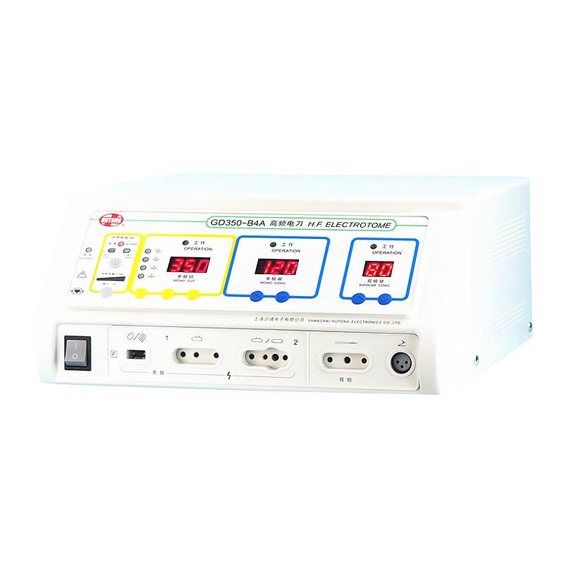 沪通HUTONG 高频电刀 GD350-B4A