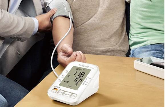 活跃于国内市场的10家电子血压计生产企业.png