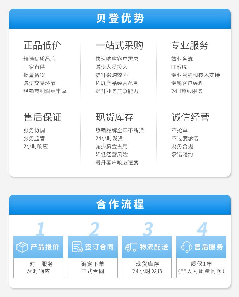 南京贝登医疗采购优势,合作流程,专业,诚信,实惠