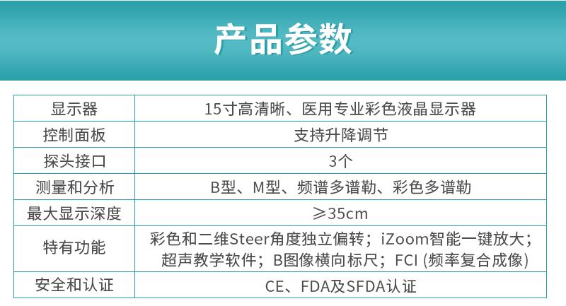 迈瑞DC-N2S多普勒彩超  彩超DC-N2S_产品参数_南京贝登医疗
