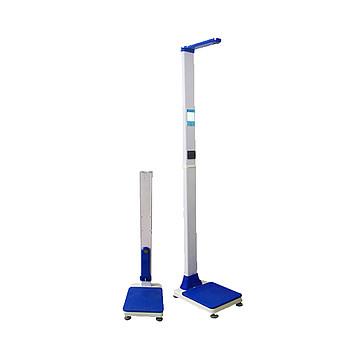 河南盛苑 超声波身高体重测量仪 HGM-600