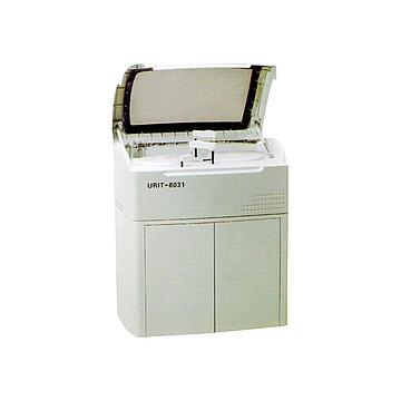 优利特URIT 全自动生化分析仪 URIT-8031