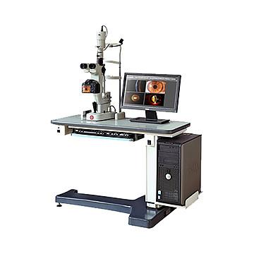 六六视觉 裂隙灯显微镜 YZ5T