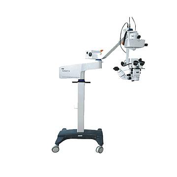 六六视觉66VT 手术显微镜 YZ20T4