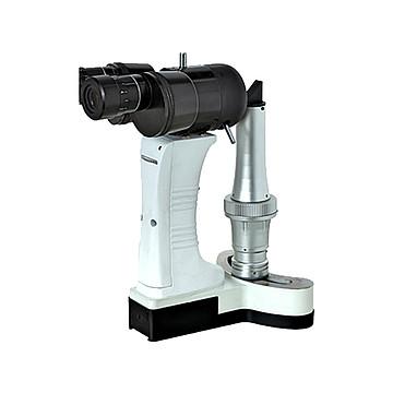 六六视觉66VT 手持裂隙灯显微镜 YZ3