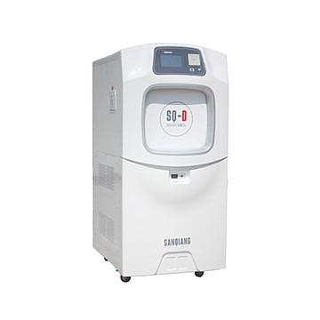 三强SQ 过氧化氢低温等离子灭菌器(自动型) SQ-D-130