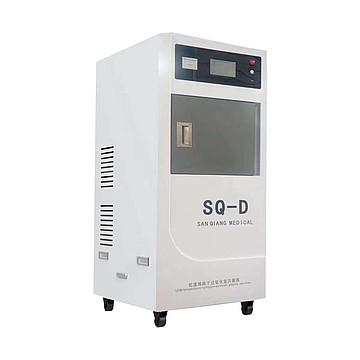 三强SQ 过氧化氢低温等离子体灭菌器(手动门)SQ-D-60
