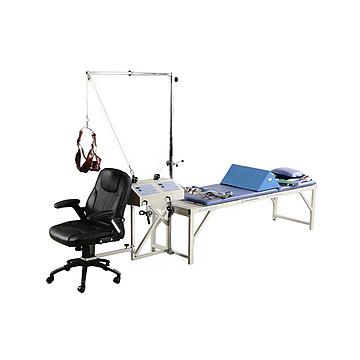 钱璟 微电脑牵引治疗仪(备注:颈、腰双牵)T-TQY-01