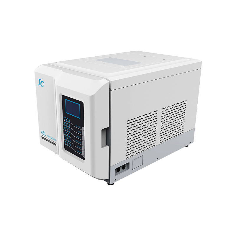 三强SQ 预真空压力蒸汽灭菌器 SQ-Y45