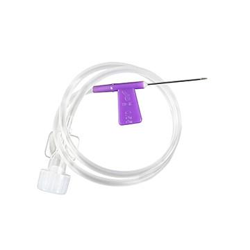 洪达 一次性使用无菌输液针  0.7mm (100支/包)