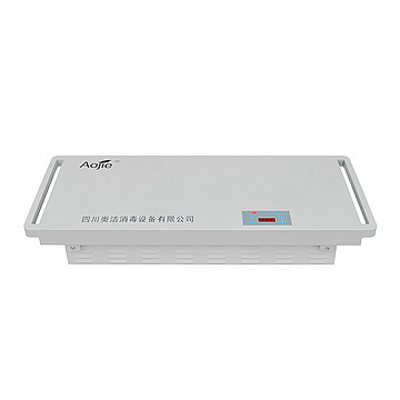 奥洁 紫外线空气消毒器AJ/YXD-B-800(DL60B)平板式