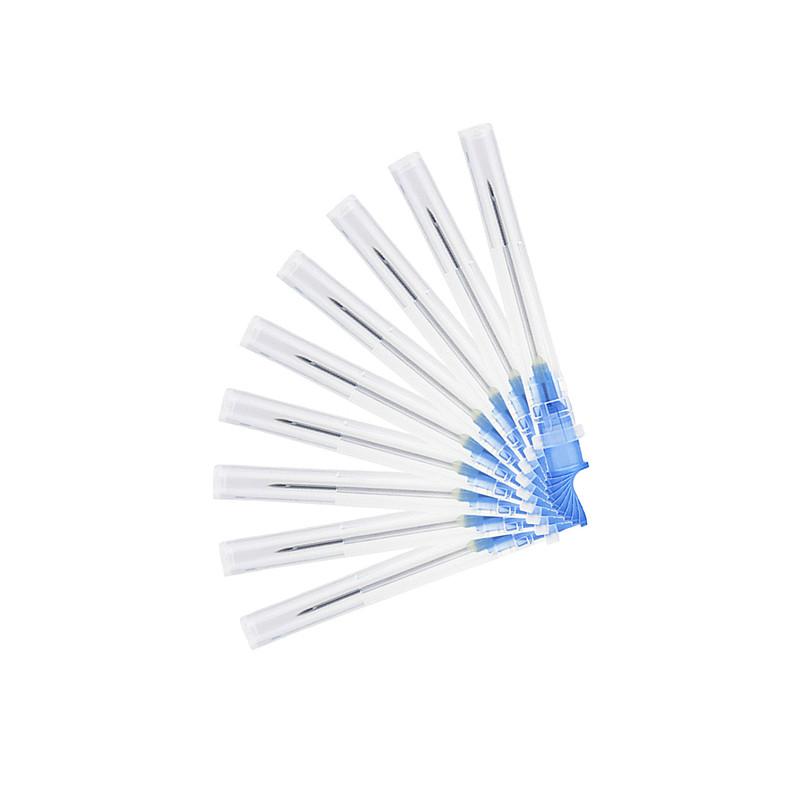 洪达 一次性使用无菌注射针 0.5mm (100支/盒)