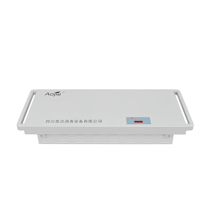 奥洁Aojie 紫外线空气消毒器 AJ/YXD-B-800(DL80B)平板式