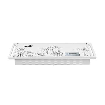 奥洁 动静两用空气消毒机AJ/YXD-A(DL100A)平板挂式
