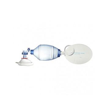 康勃Compower 简易呼吸器 C-2# 硅胶 (小儿) (12套/箱)
