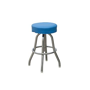 欣雨辰XINYUCHEN 不锈钢可升降圆凳Ⅰ型 E10