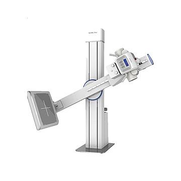 深图SONTU 数字化X射线成像系统 SONTU100-Polaris50