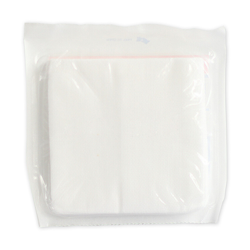 振德(ZD) 医用纱布块 非灭菌型(不带X光线) 5*7cm-8p 箱裝(1000袋)