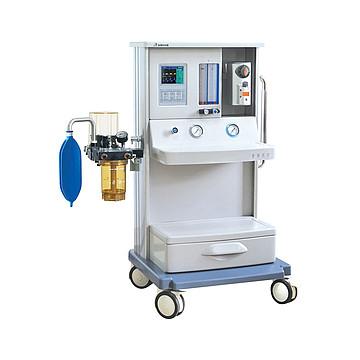 普澳PUAO 麻醉机 金陵810型(七氟醚)