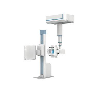 深图SONTU 数字化X射线摄影系统 SONTU200-FDR
