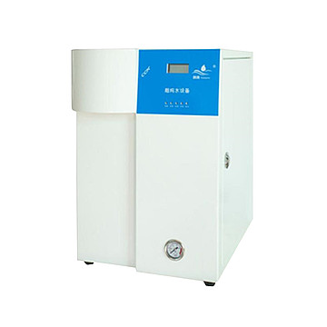 创纯 生化专用水机BD-H30