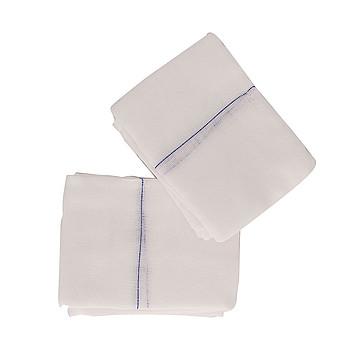振德 医用手术巾 30×40cm-4p X线 兰带(2片/袋 200袋/箱)