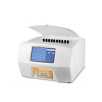 众驰Zonci 全自动血沉压积测试仪 ZC60