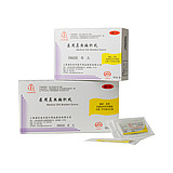 金环(Jinhuan) 可吸收性外科缝线 4-0 7*17 盒装 (12包)