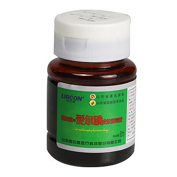 LIRCON利尔康 爱尔碘皮肤消毒液 60ml 翻盖(100瓶/箱)