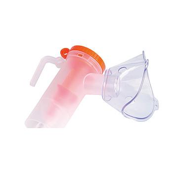 伟康 一次性使用气流雾化器 II型儿童面罩 (100支/箱)