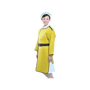 双鹰  防护裙(分体单面无袖式)PA06  0.35pb