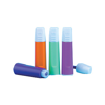 鑫乐 一次性末梢采血针 28G(0.36mm)紫色(5000支/箱)