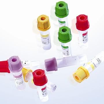 鑫乐 末梢微量采血管 紫色 PP 0.5ml EDTA-K2(3000支/箱)