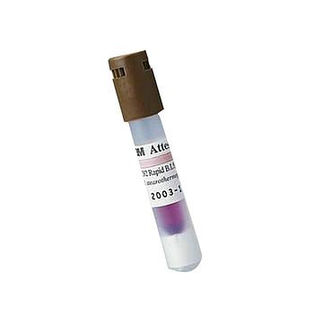 3M 生物指示剂 1292压力蒸汽灭菌  快速型 (50支/盒 4盒/箱)