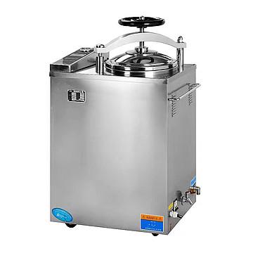 滨江 立式压力蒸汽灭菌器LS-100HG