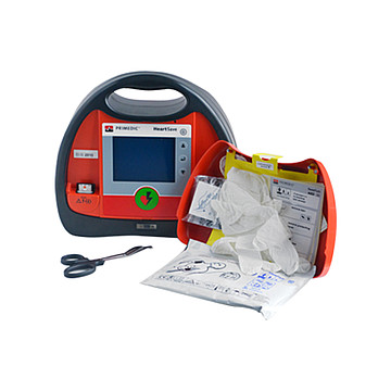 普美康PRIMEDIC 半自动除颤监护仪 HeartSave AED-M(M250)