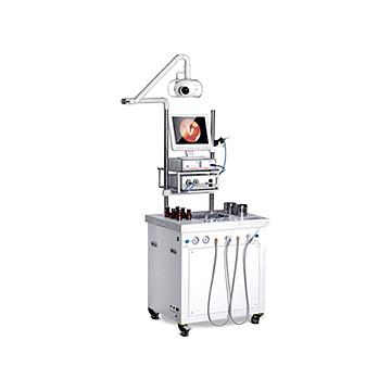 贝尔斯 耳鼻喉检查治疗台 BLS-520(单工短台)